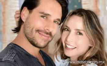Carmen Villalobos y Sebastián Caicedo no se divorcian, lo aclaran ambos - Debate