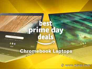 Best early Prime Day 2021 deals: Chromebook laptops
