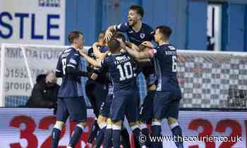 Raith Rovers' 2021/22 Championship fixtures in full: Early Fife derby clash with Dunfermline and a home opener against a title favourite - The Courier