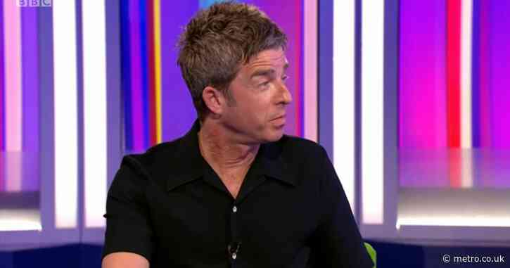 Noel Gallagher dodges Oasis reunion question as he teases new High Flying Birds music