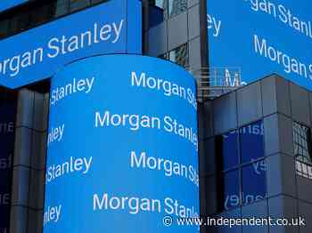 Morgan Stanley CEO suggests workers could face pay cut if they fail to return to office by Labor Day