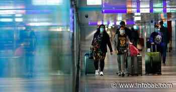 Los países de la Unión Europea acordaron una serie de reglas para facilitar los viajes entre estados miembros - infobae