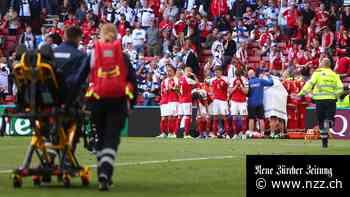 Was steckt hinter dem plötzlichen Herzstillstand des dänischen Fussballers Christian Eriksen?