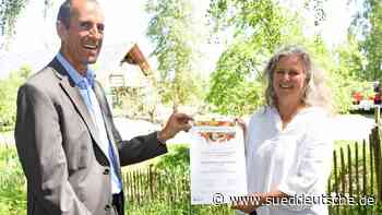 Auszeichnung für Bauernhofkindergarten - Süddeutsche Zeitung