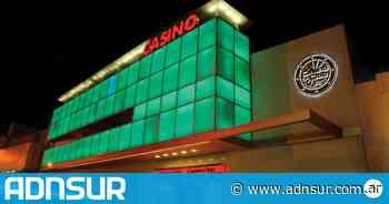 Reabrieron los casinos en Comodoro - ADN Sur