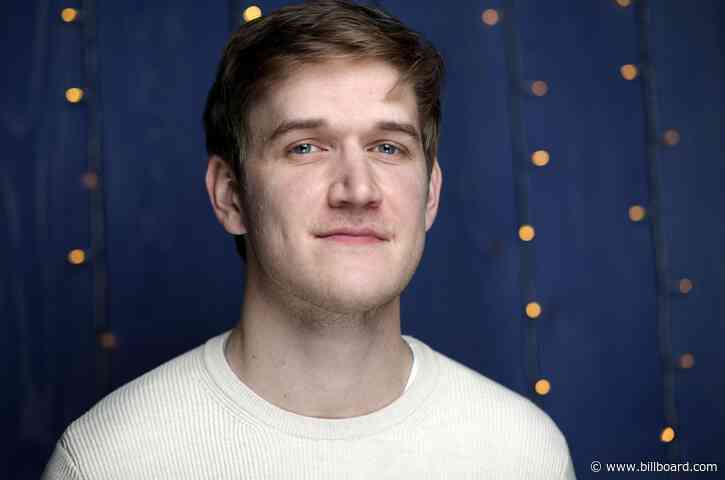 Bo Burnham's 'Inside (The Songs)' Debuts at No. 1 on Billboard Comedy Albums Chart