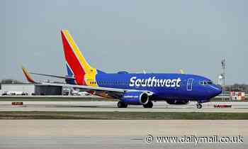 Southwest Airlines reports second major system outage in less than 24 hours