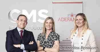 La Empresa Familiar de Madrid y CMS Albiñana & Suárez de Lezo firman un convenio - Cinco Días