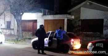 Córdoba: tiene coronavirus, lo encontraron manejando alcoholizado y les tosió en la cara a los policías que lo detuvieron - infobae