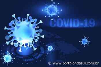 PIUMHI | Variantes de P1 e P2 do coronavírus são detectadas na região - Portal Onda Sul - Portal Onda Sul
