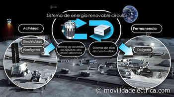 Honda y JAXA: proyecto de hidrógeno para vivir y moverse en el espacio - Movilidad Eléctrica
