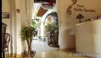 Ocupación hotelera supera el 80% en el municipio de Honda - Caracol Radio