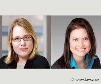 Kirkland Corporate Duo Leaves for Latham   The American Lawyer - The American Lawyer