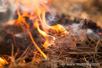 One new forest fire reported near Kirkland Lake - SooToday