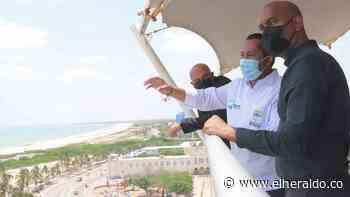 Riohacha tendría conexión aérea directa con Curazao - EL HERALDO