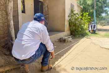 Avanza proceso de legalización de predios en el Distrito de Riohacha - La Guajira Hoy.com