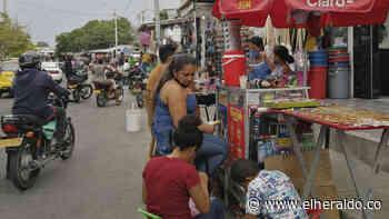 Riohacha, la ciudad con mayor desempleo - El Heraldo (Colombia)