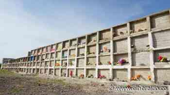Garantizarán servicios funerarios a población vulnerable en Riohacha - EL HERALDO