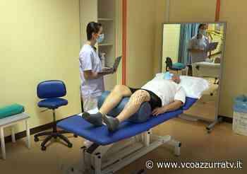 Al Coq di Omegna si sperimenta la telemedicina - Azzurra TV