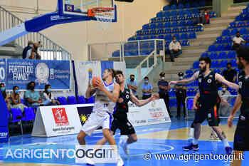 Playoff: La Fortitudo travolge Omegna e vola in finale - AgrigentoOGGi.it