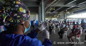 Coronavirus | Hasta ahora 130.942 habitantes de Barranquilla han recibido las dos dosis de la vacuna - Semana