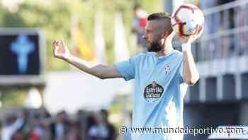 David Juncá no seguirá en el Celta - Mundo Deportivo