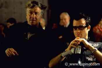 """Justin Theroux afirma que David Lynch no sabía de qué iban sus escenas en 'Mulholland Drive': """"Me decía: no... - Espinof"""