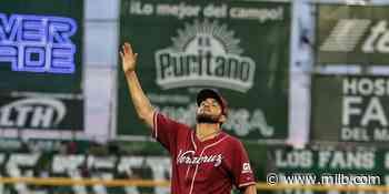 Leones: Joya de David Reyes le da la serie a Veracruz - Minor League Baseball