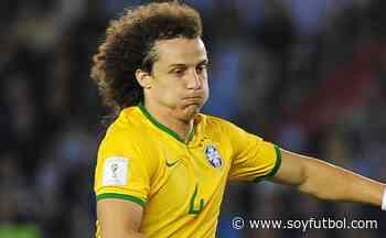 MLS: David Luiz reforzaría al Inter de Miami en este mercado de fichajes - Soy Futbol