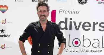 David Valldeperas, tras su éxito con Rocío Carrasco, coincide con su ex Xoan Viqueira - Lecturas