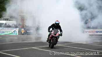 La Fête de la moto de Noyon renonce à un report en septembre - Courrier picard