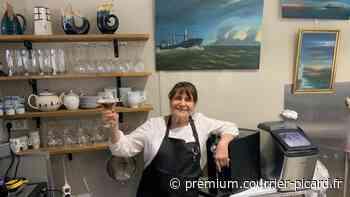 La créatrice d'un restaurant à Noyon : « J'étais prête à ouvrir depuis sept mois... » - Courrier picard