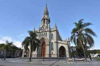 La Basílica de Guadalupe abrió una casa de preinternación para para jóvenes con adicciones - El Litoral
