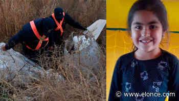 Intensa búsqueda de Guadalupe: una tía dijo que se habría ido con una mujer - Elonce.com