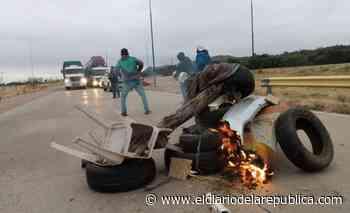 Un día sin Guadalupe: manifestaciones a 24 horas de la desaparición - El Diario de la República