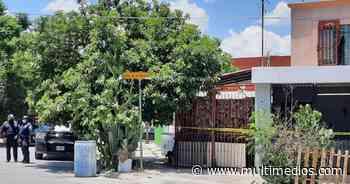 Guadalupe. Ataque a balazos en colonia Villas del Río deja un herido - Multimedios