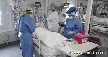 Coronavirus en Argentina: cuántos casos y muertes hubo hoy 15 de junio - El Cronista