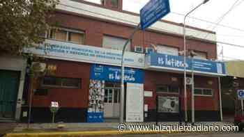 [Video] Audiencia Juicio por Pozos de Banfield, Lanús y Quilmes - La Izquierda Diario