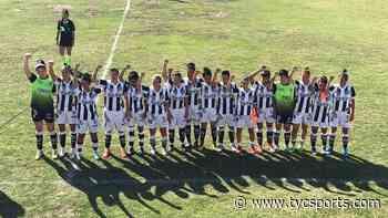 Fútbol Femenino: El Porvenir goleó a Lanús y entró en zona de clasificación - TyC Sports