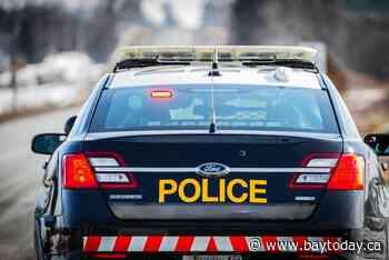 OPP investigating 'sudden death' of North Bay man