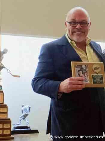 OJHL award named after Cobourg Cougars Governor Marc Mercier - 93.3 myFM