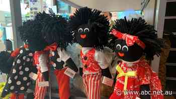 Many who defend sale of golliwogs feel 'their child selves have been accused of racism'