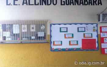 Escolas estaduais em Guapimirim voltam a funcionar no sistema híbrido - O Dia