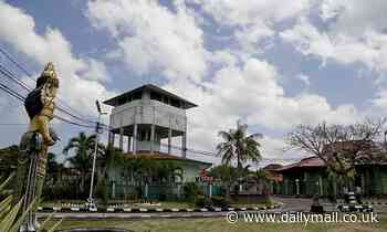 One prisoner dead and dozens poisoned after drinking disinfectant in Bali's notorious jail