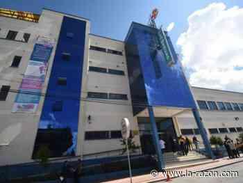 Hospital Municipal La Merced se suma en 10 días a la internación de casos COVID-19 - La Razón (Bolivia)