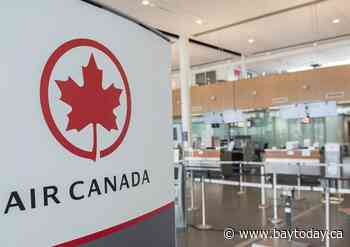 Air Canada vows to fight US$26-million penalty from U.S. over unpaid refunds