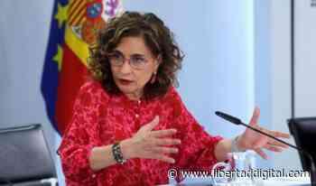 Mitin antiPP de María Jesús Montero en la rueda de prensa tras el Consejo de Ministros - Libertad Digital