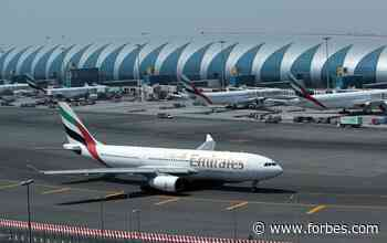 Emirates Airline Reveals Extent Of Coronavirus Damage To Its Business - Forbes