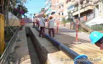EPM moderniza redes de acueducto en sectores de Envigado e Itagüí - Vivir en el poblado