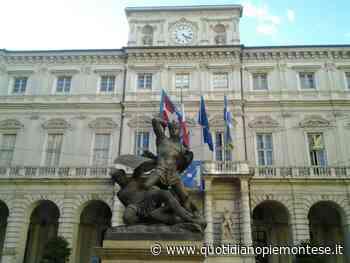 Via libera dalla Giunta Comunale di Torino al piano React-EU - Quotidiano Piemontese